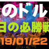 上野ひでのり【俺のドル円】+10.1pips YAZAWA+7.8pips