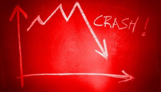 【徹底解説】5大フラッシュクラッシュ | FXの最大リスクとは?